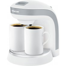 Кофеварка Sencor Coffee Maker SCE 2001WH