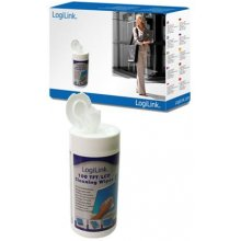 LogiLink TFT LCD Reinigung Wipes cleaner