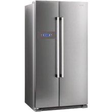 Холодильник GORENJE NRS85728X inox-farbig...
