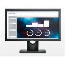"Monitor DELL E Series E2016H 19.5 "", HD..."