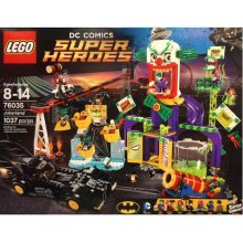 LEGO Super Heroes Batman