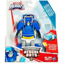 HASBRO TRA RSB Do Transformacji Chase the...