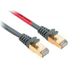 Hama 46737 cat 5e-Netzwerkkabel RJ45-Stecker...
