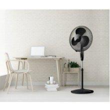 Ventilaator Scarlett Standing Fan Taurus...