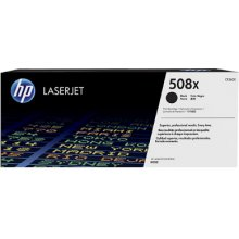 Тонер HP 508X High Yield чёрный LJ Toner...