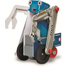4M Motor vehicles - robot with pliers
