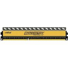 Оперативная память Ballistix Tactical 32GB...