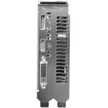 Videokaart Asus EX-GTX1050-O2G NVIDIA, 2 GB...
