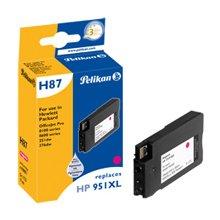 Тонер Pelikan Tinte magenta (HP 951XL)