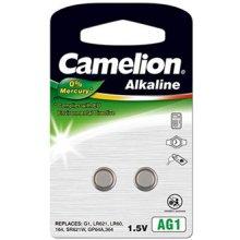 Camelion AG1/LR60/LR621/364, Alkaline...