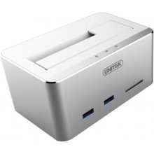 Unitek Docking station HDD USB 3.0, UASP +...
