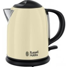 Veekeetja RUSSELL HOBBS Electric kettle...