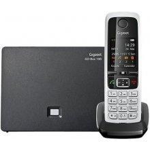 Телефон Gigaset C430 A GO чёрный