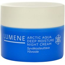 LUMENE Arctic Aqua Deep Moisture Night...
