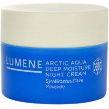 LUMENE Arctic Aqua Deep Moisture Night...