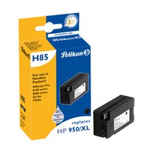 Tooner Pelikan Tinte bk (HP 950XL)