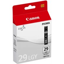 Tooner Canon PGI-29LGY tint Light-hall