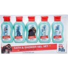 Universal The Secret Life Of Pets 300ml -...
