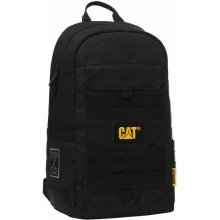 CAT Laptop backpack Combat, black
