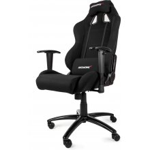 AKracing Gaming Chair black black