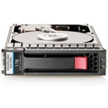 HPE HP 1TB 6G SAS SFF, Serial Attached SCSI...