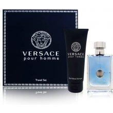Versace Pour Homme Set2 (EDT 30ml + dušigeel...
