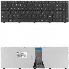 Qoltec Notebook Keyboard Lenovo G50-30...