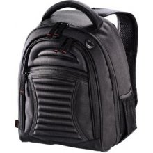 Hama BACKPACK PHOTO ORLANDO 170 RED/BLACK