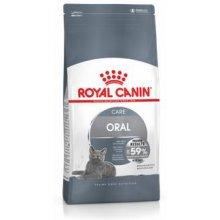 Royal Canin Oral Care kassitoit 8 kg (FCN)