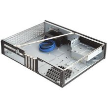 SILVERSTONE Milo 03 Computer chassis USB 3.0...