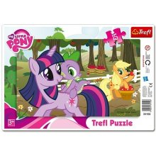 TREFL 15 elements, My Little Pony in the...