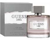 Guess 1981 For Men EDT 100ml - туалетная...
