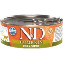 Farmina N&D PUMPKIN Duck Adult konserv 80g -...