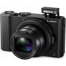Фотоаппарат PANASONIC Lumix DMC-LX15EP-K...
