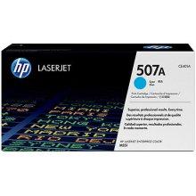 Tooner HP 507A, Laser, M551, helesinine, 10...