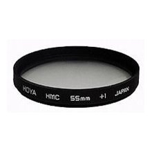 Hoya Nahlinse +1 HMC 55mm