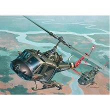 Revell Bell UH-1 'Huey Hog