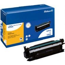 Тонер Pelikan Toner HP CE400X comp. 1232b...