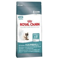 Royal Canin Intense Hairball kassitoit 10 kg