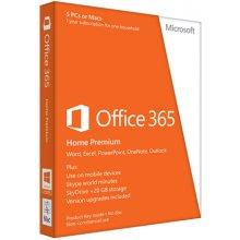 Microsoft Office 365 Home Premium Retail...
