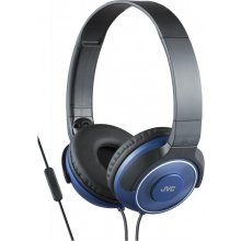 JVC наушники HA-SR225-AE blue