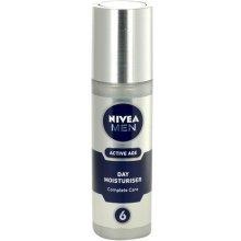 NIVEA Men Active Age Day Moisturiser 50ml -...