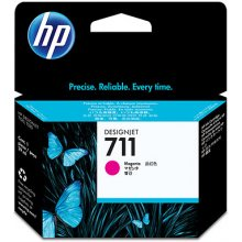 HP INK CARTRIDGE MAGENTA NO.711/29ML CZ131A