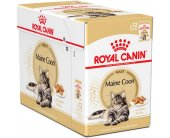 Royal Canin Maine Coon Adult (в соусе)...