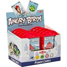 TACTIC Power kaardid, Angry Birds Classic