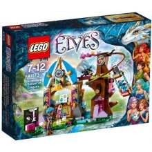LEGO Elves School Dragons Elvendale