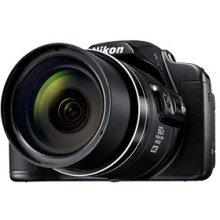 Фотоаппарат NIKON Coolpix B700, черный