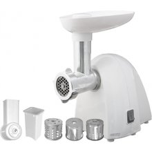 CAMRY Meat mincer CR 4802 белый, 600-1500 W...