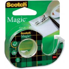 3M Teip alusel Scotch Magic 810 12mm x 10m