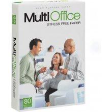 SPg Koopiapaber MultiOffice A3 80g/m2, 500...